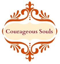 Courageous Souls Logo 5 Home