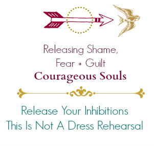 Courageous Souls