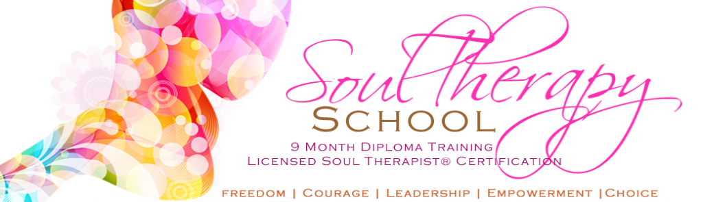 Soul Therapy School
