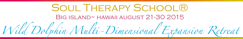 Sodul-Therapy-School®-Hawaii-Retreat