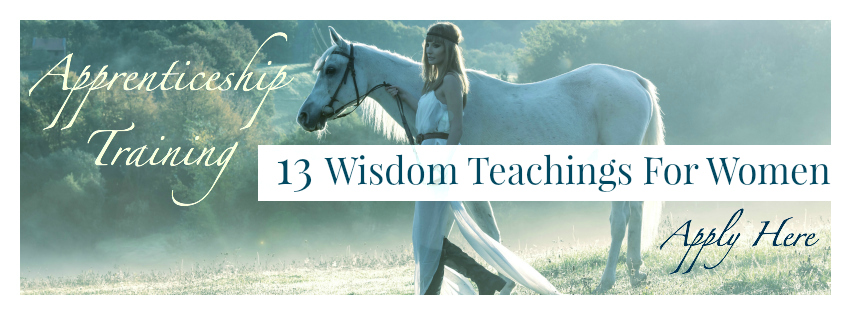 13 Mystical Wisdom Teachings Apply Here